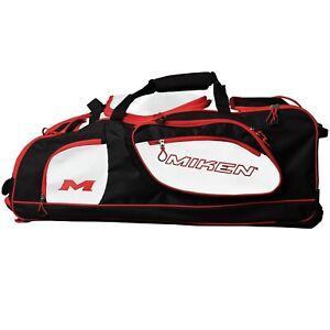Miken Championship Wheeled Bag MKBG18-CH