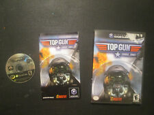 Top Gun - Combat Zones (Gamecube)