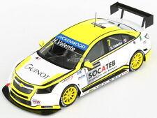 Chevrolet Cruze Hugo Valente Marrakech WTCC 2014 1:43 - S2458