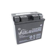 Batterie tondeuse autoportée Mc Culloch 12V - 6Ah