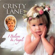 I Believe in Angels by Cristy Lane CD