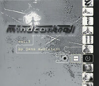 Jens Mahlstedt -  Mindcontrol Vol. 1  7 PuSH Recordings 3CD-BOX Neu