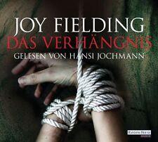Hörbücher Das Verhängnis von Joy Fielding 6CD