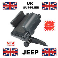 Jeep Car Mobile Phone iphone or GPS fits CD Slot Holder style 2