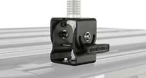 Rhino Universal Folding Aerial Bracket for Tray Platform Roof Rack Bullbar 43196