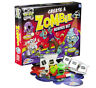 Weird Science Make & Create A Zombie Experiment Kids Toy Set Scary Activity Kit