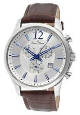 Lucien Piccard Adamello Chronograph Mens Watch LP-11567-02S