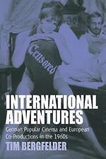 INTERNATIONAL ADVENTURES - NEW HARDCOVER BOOK
