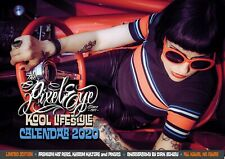 The Pixeleye - Kool Lifestyle Kalender 2020