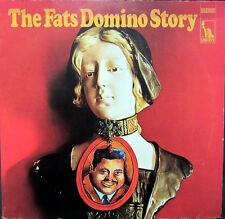 DLP / FATS DOMINO / STORY / RARITÄT /