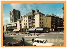 """SEDAN (08) CITROEN DS & RENAULT 4L au CENTRAL-BAR """"A. PIERRET"""" en 1974"""