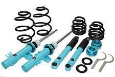 VAN SLAM -75mm coilover kit for vw transporter T5, T5.1 & T6  T32 only