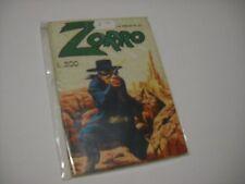 LA FRUSTA DI ZORRO N. 20 CERRETTI EDITORE 1975 No Diabolik !!!