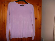 Atmosphere Women's Crew Neck No Pattern Jumpers & Cardigans