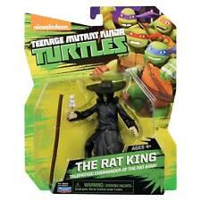 Teenage Mutant Ninja Turtles TMNT Basic The Rat King 2015 Release Nickelodeon