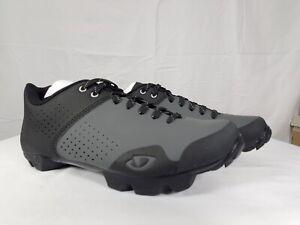 Giro Manta Lace Womens Mountain Bike Cycling Shoes - Black