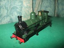 HORNBY GWR DEAN GOODS GREEN LOCO BODY ONLY