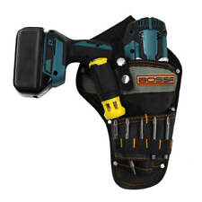 BOSSA 27099 Heavy-Duty Right Handed Impact Drill Holster