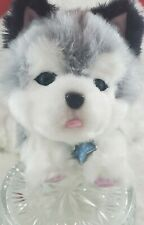 LITTLE LIVE PETS FROSTY ELECTRONIC INTERACTIVE HUSKY PUPPY w/ SOUNDS & MOVEMENT