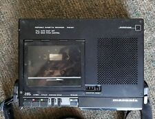 Marantz Professional Portable Cassette Tape Player 1/2 Speed Recorder PMD201