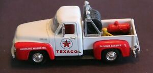 Matchbox Models of yesteryear 1953 Ford Texaco Truck