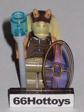 LEGO STAR WARS 7929 Gungan Soldier Minifigure New