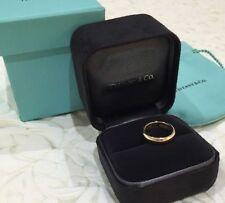 Tiffany & Co.. Band Fine Rings