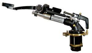1 NEW AQUA BURST X-100 43 DEGREE DUST CONTROL / MINING IMPACT GUN SPRINKLER