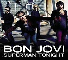 Superman Tonight von Bon Jovi | CD | Zustand sehr gut