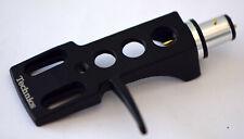 Technics / Panasonic Black Headshell for use with all pro turntable