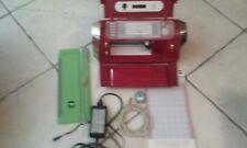 Cricut Cake Mini Personal Electronic Cutter Machine CCM001 + Accessories