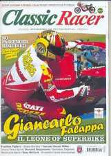 CLASSIC RACER No.177 J-Feb 2016 (NEW COPY)*Post included to UK/Europe/USA/Canada