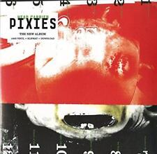 "Pixies - Head Carrier - Limited Edition (NEW 12"" VINYL LP)"