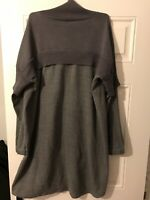 Crea Concept Wool Cocoon Relaxed Dress 12 M