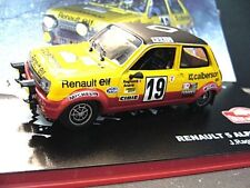 RENAULT 5 Alpine Gr.2 Rallye Monte Carlo 1978 Ragnotti IXO Altaya S Preis 1:43