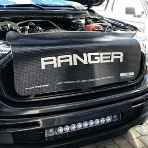 Ford Ranger Fender Gripper * AWESOME Fender Cover * Ships Worldwide & FREE to US