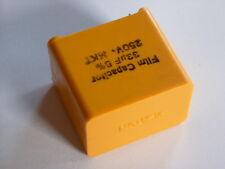 VISATON  MKT Folienkondensator 33 µF 250V-