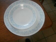 Corelle Corning Ware SAND And SEA 3 Dinner Plates and 6 Bread & Butter Dessert P