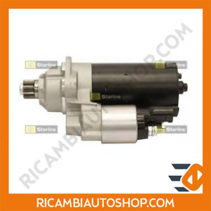 MOTORINO AVVIAMENTO STARLINE VW GOLF V 2.0 TDI KW:103 2004>2008 2071