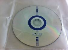 Kylie Minogue - Aphrodite  Music CD Album 2010 - DISC ONLY in Plastic Sleeve