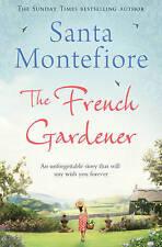 The French Gardener, Montefiore, Santa, Very Good Book