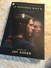 Thirteen Reasons Why by Jay Asher (Paperback, 2017)
