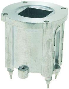 Gaggia Kaffeemaschine Boiler Kessel Erhitzer 220/240V 570/680W inkl. 2 Dichtung