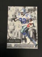 1992 Playoff Emmitt Smith #1