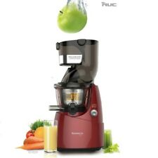 NUC Kuvings Whole Mouth Slow Fruit Juicer KJ-622R Juice Extractor New B6000PR
