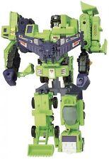 Transformers TF Encore 20 Debasuta Toy Japan Hobby Japanese Kids Gift