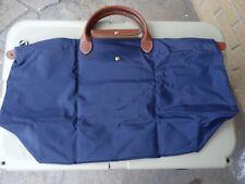 Audemars Piguet x Longchamp Le Pliage Large Travel Bag Tote