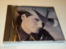 CD George Ducas by George Ducas (1994 Liberty (USA)) Country