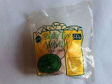 Vintage Mcdonalds Happy Meal Totally Toy Holiday 1993 Polly Pocket Compact New