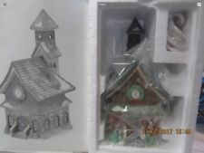 North Pole Series. North Pole Chapel. Nib